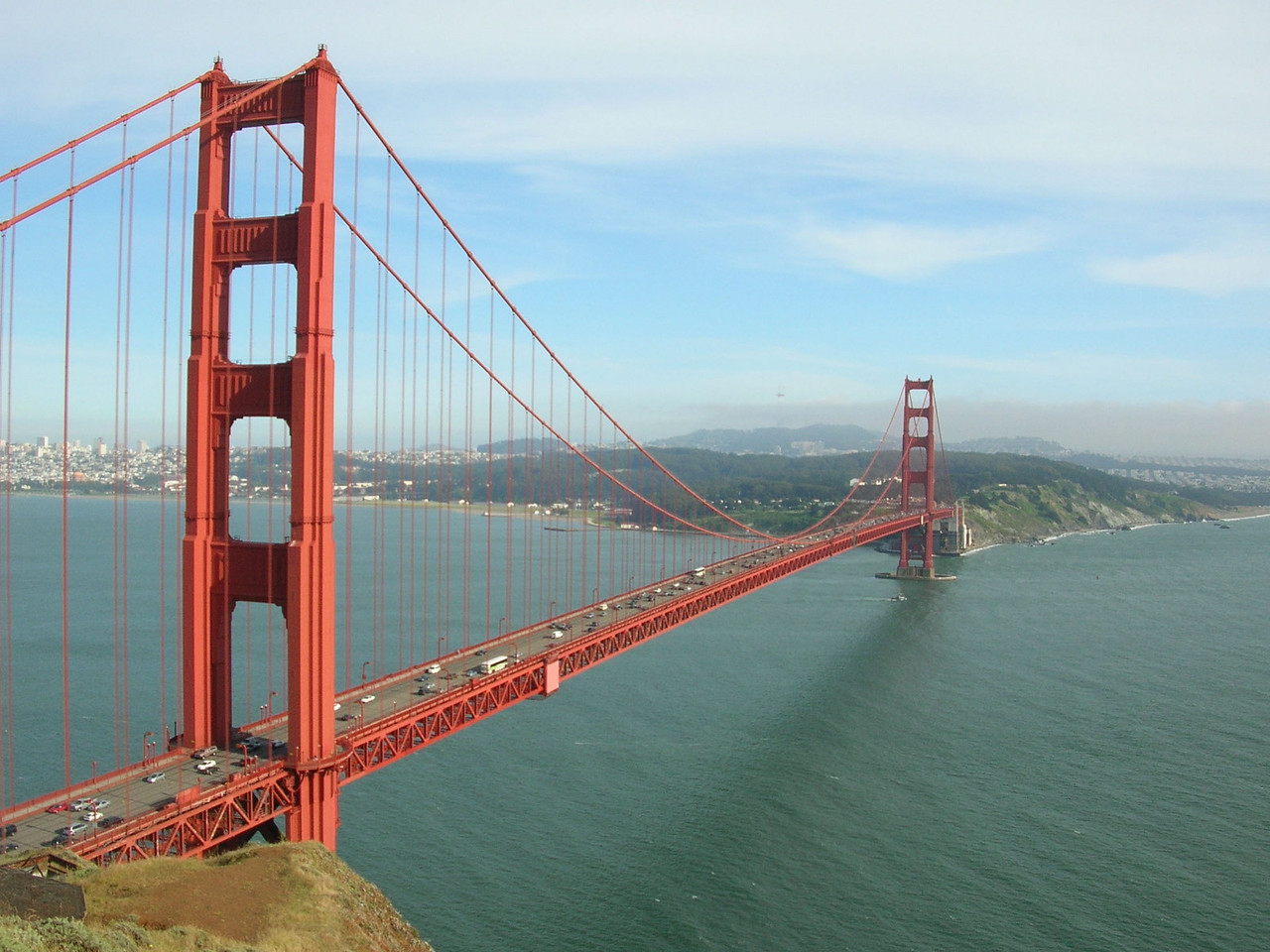San Francisco - 2005