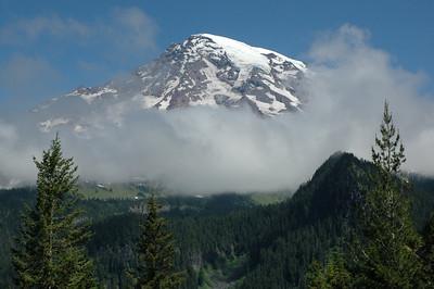 Mt. Rainier - 2009