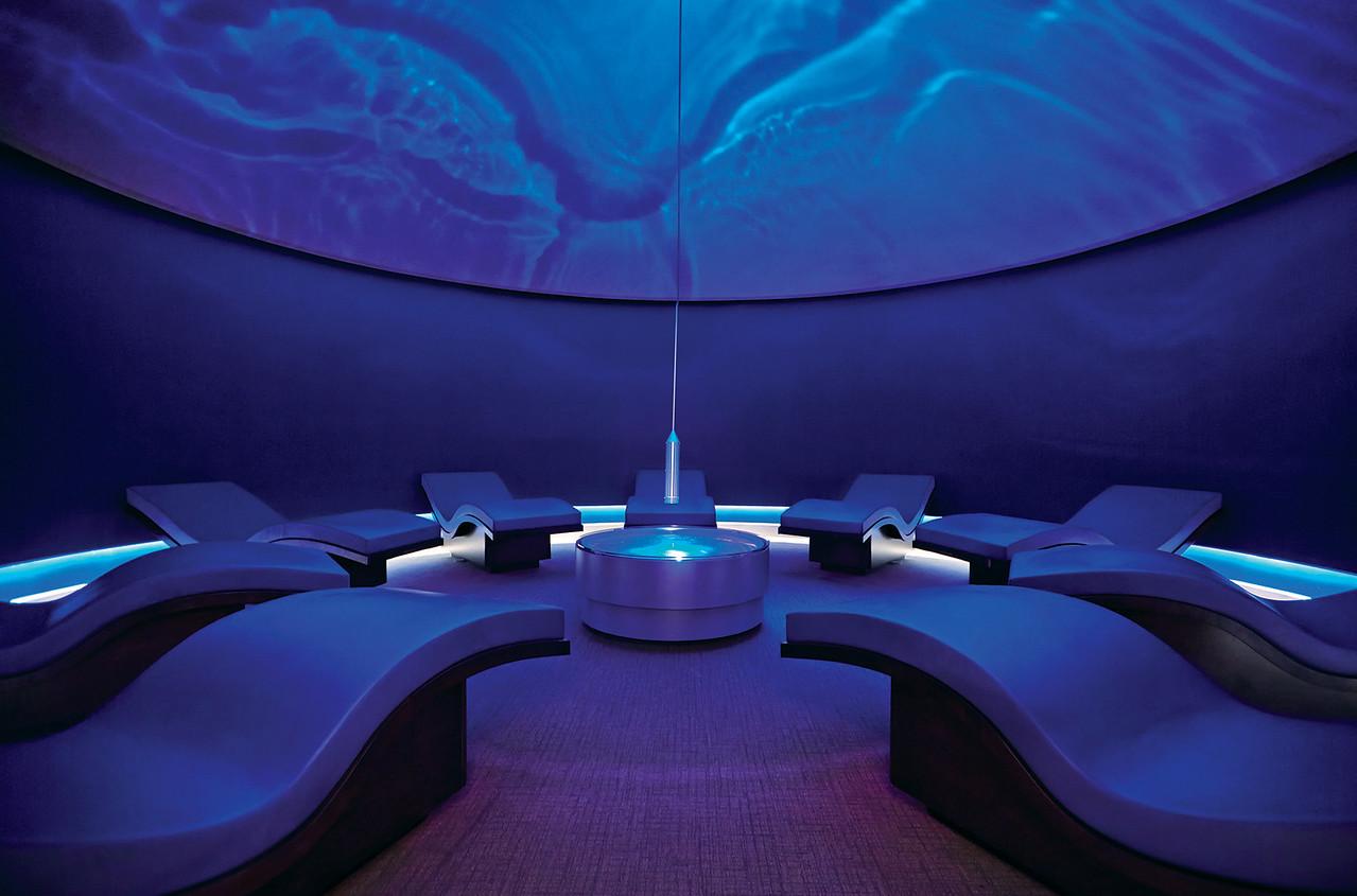 Wave Room