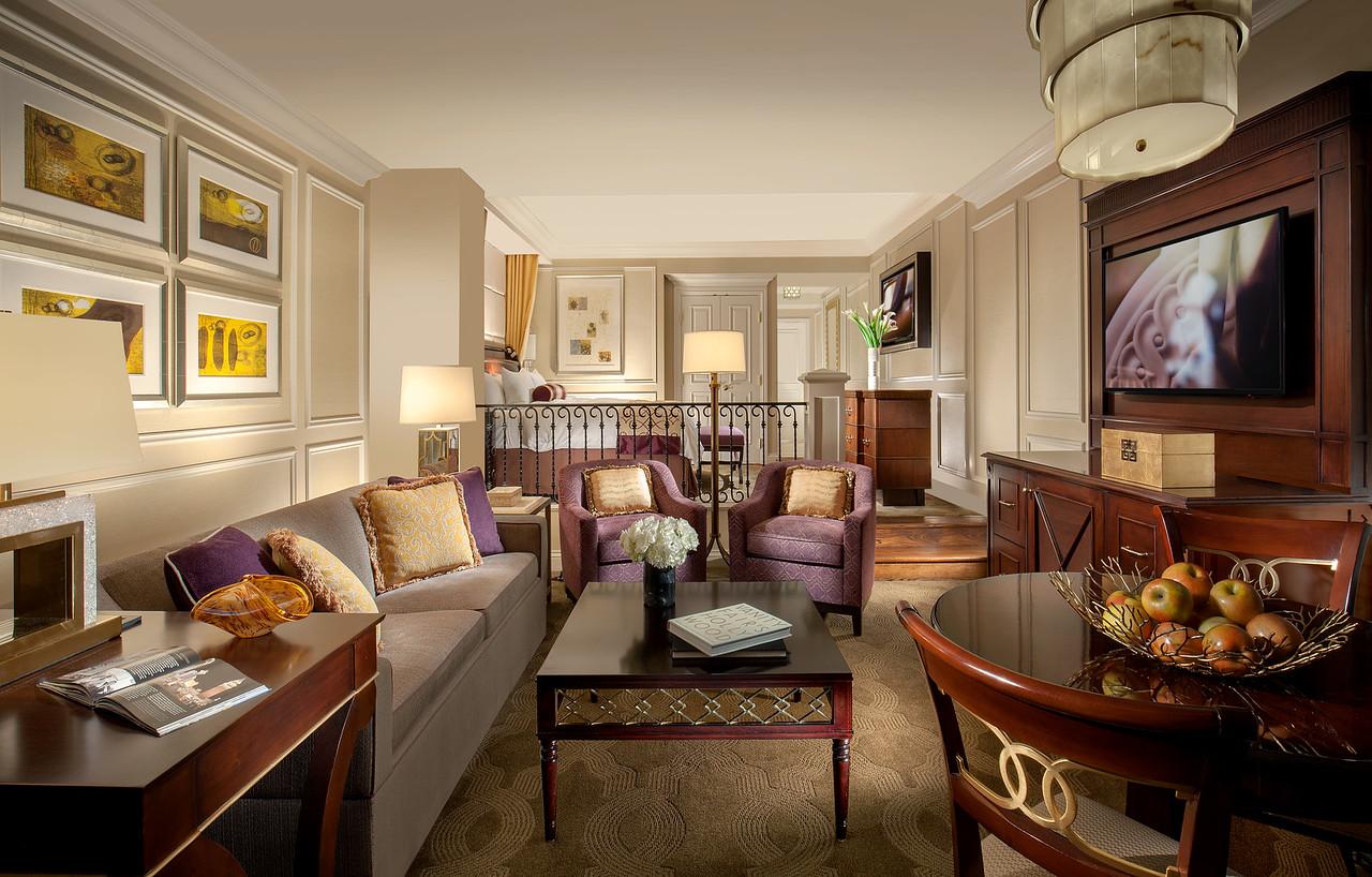 The Venetian Luxury Suite 2