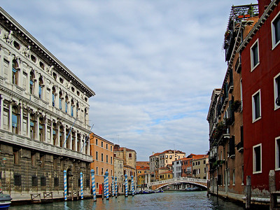 Day 11 - September 28: Murano, Burano and the Doges' Palace