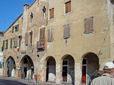 Day 6 - Treviso