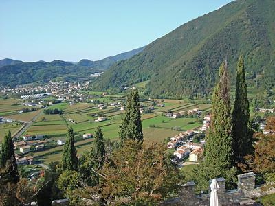 Day 7 - September 24 - Verona and on to Lake Garda