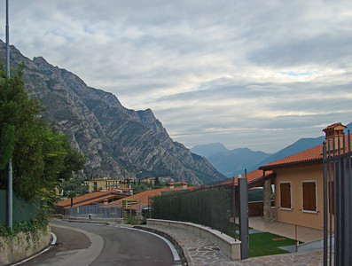Day 8 - September 25: On Lake Garda, Salo and Sirmione