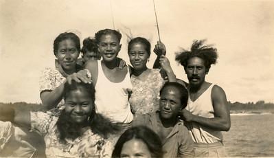 Happy Cook Islanders.
