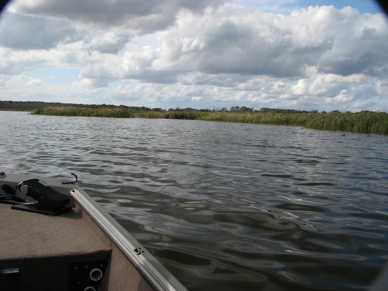 Lake Okahumpka
