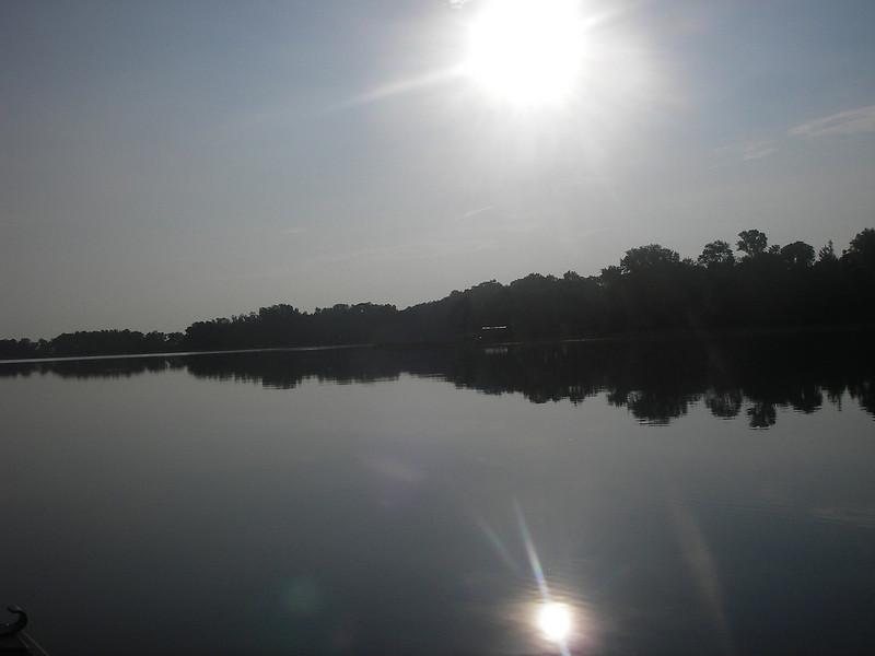 Lake Weir