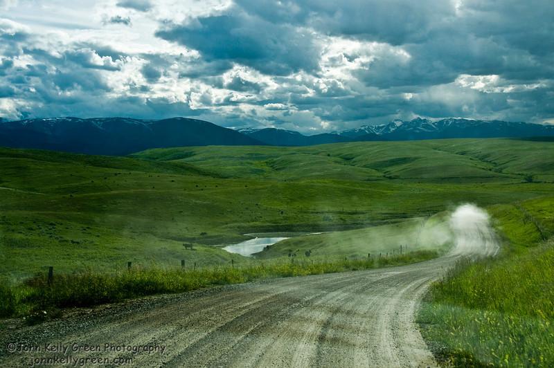 The Wild West - Montana, South Dakota & Wyoming