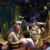T-Rex @ Downtown Disney