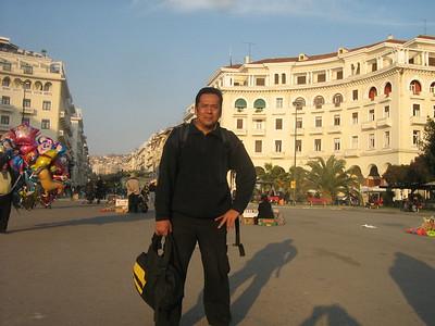 Thessalonika 2011