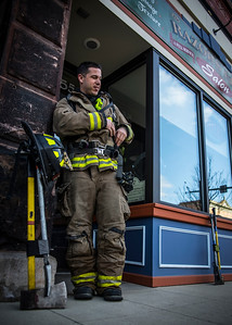 Douglas Street Fire Call March 30, 2015