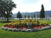 Park in Kelowna, BC.