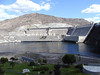 Grand Coulee Dam; Washington.