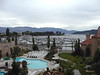 View from Mark's and my room in Kelowna.