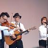 Paprika Balcanicus - Eastern European music in London