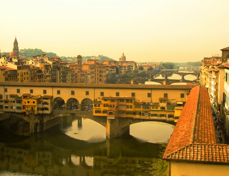 Florence.  Need I say more?