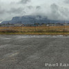 Mount McKay from Valhalla parking lot