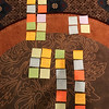Sticky notes at Northern Regional Training