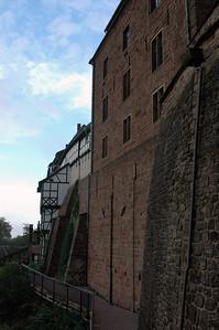 Eisenach, Wartburg