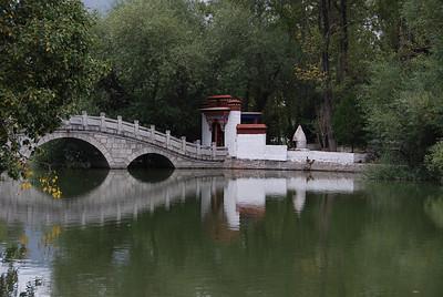 Day 05 - LuKhang, around Potala, Drak Yerpa
