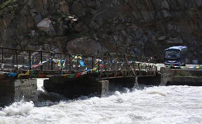 Day 06 - LuKhang, Hike to ruins at Toolug Drilong Gonpa (Yeshe Walmo temple)