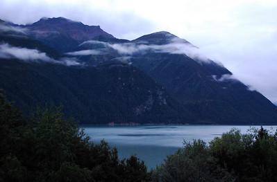 Day 12 - Basum Tso Lake