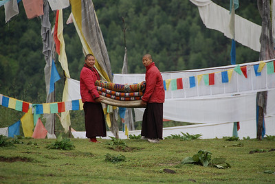 Day 14 - Jelri Monastery