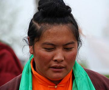 Day 15 - Jelri goodbye, Shegyal, Yeshe Walmo holy water, Tonpa Shenrab holy water, then Taktse Yungdroungling
