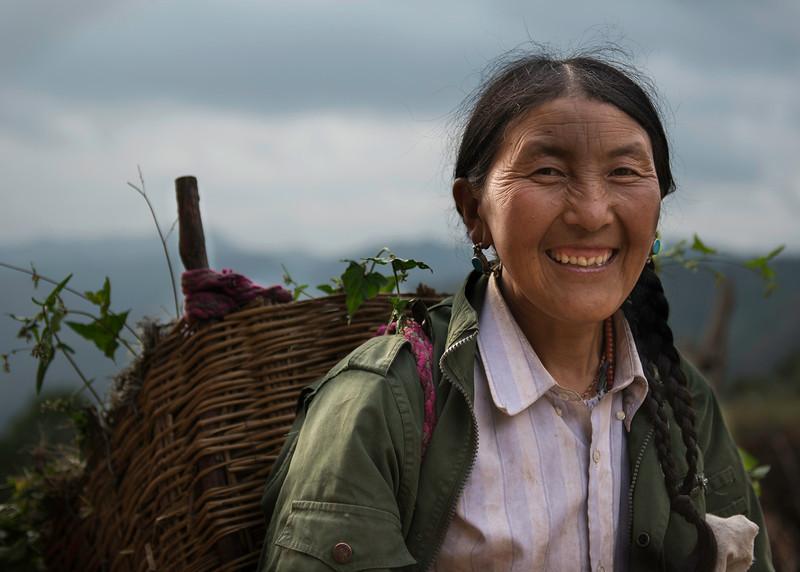 Tenzin Tso