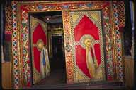 Jegu Monastery