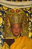 Chokyi Senge the 12th Trungpa Tulku