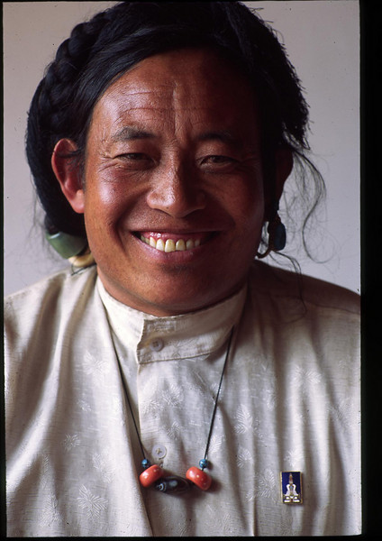 Chalu, the father of the 12th Trungpa Tulku