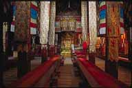 Domkar Monastery Jyekundo