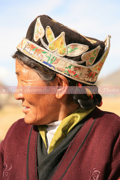 Faces of Tibet- 15