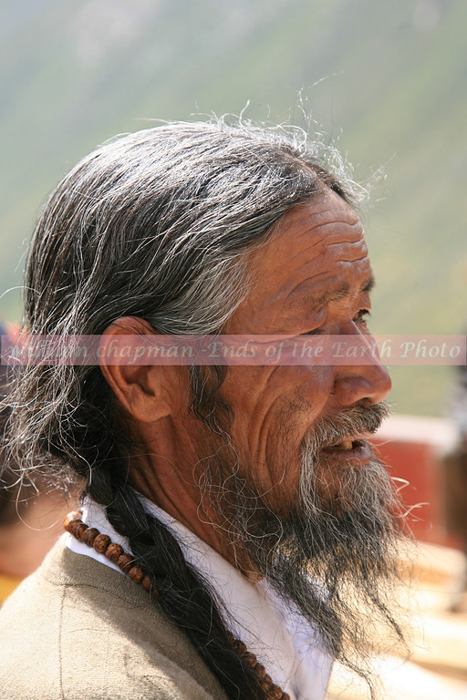 Faces of Tibet- 16