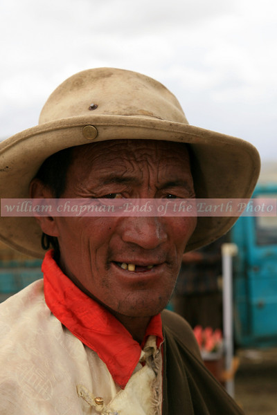 Faces of Tibet- 7