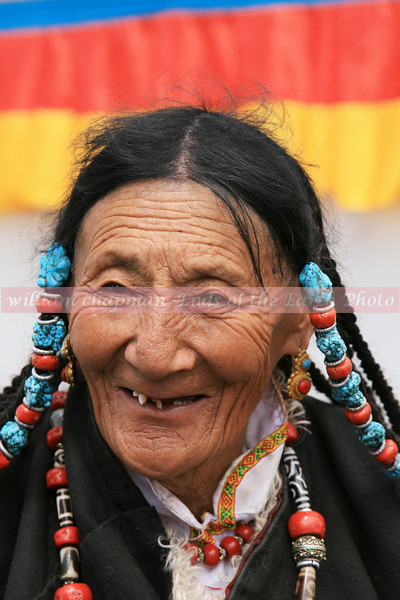 Faces of Tibet- 2