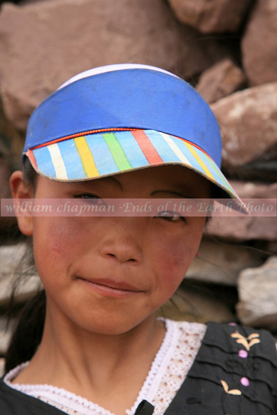 Faces of Tibet - 3