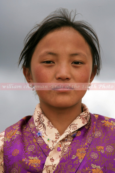Faces of Tibet-5