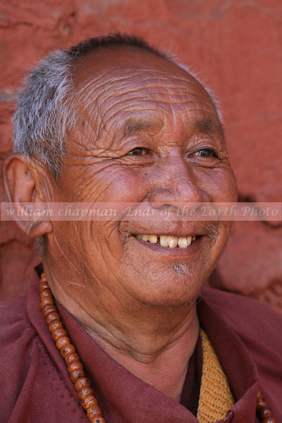 Faces of Tibet- 10