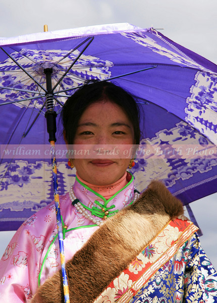 Faces of TIbet- 8