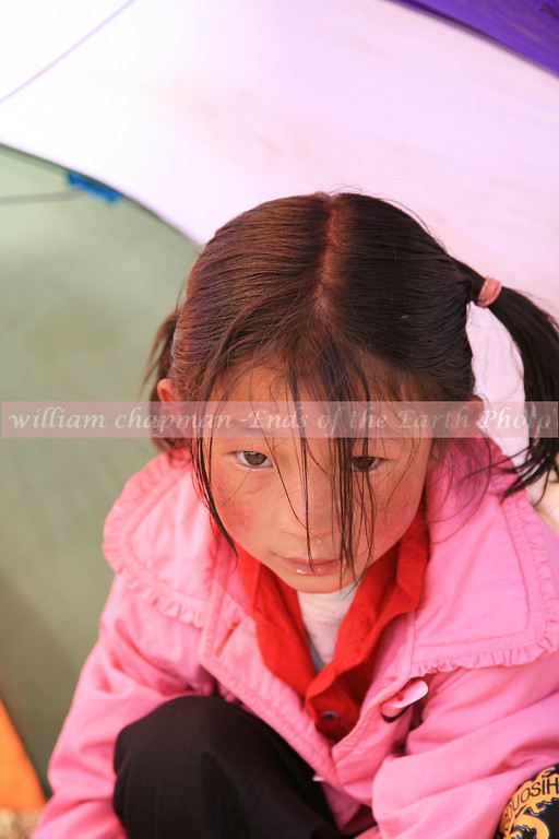 Faces of Tibet- 11