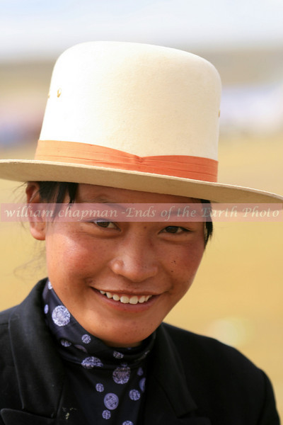 Faces of Tibet- 6