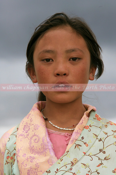 Faces of Tibet- 4
