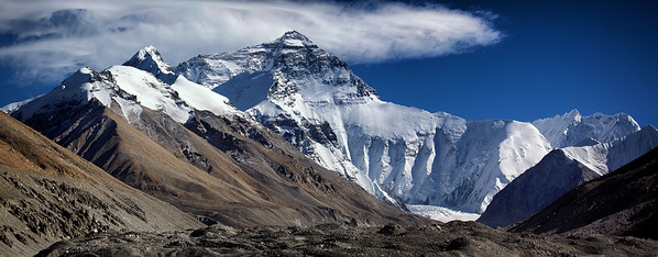 Tibet - Roof of the World