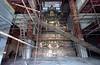 Tibet 2006 Litang Ganden Tubchen Chorkholing Monastery under construction Aug 2