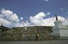 Tibet 2006 Litang near Ganden Tubchen Chorkholing Monastery Aug 2