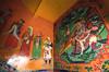 Tibet 2006 Litang Ganden Tubchen Chorkholing Monastery Aug 2