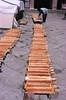 Tibet2006 Derge wood blocks for printing Aug 7