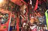 Tibet 2006 Ganze Gompa Khampa weapons Aug 9
